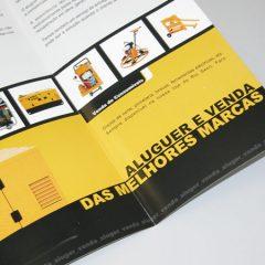 Design Gráfico – Imagem Corporativa