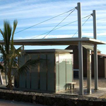 Fotos – Mobiliário Urbano WC